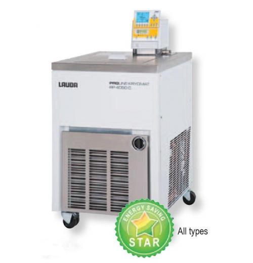 Termostatos de refrigeração (Resfriados a ar)