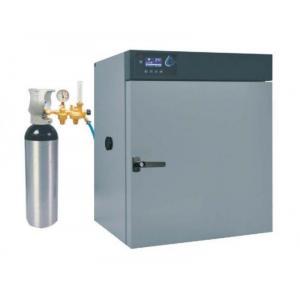 Fornos de secagem com injeção de nitrogênio - Série SLWN