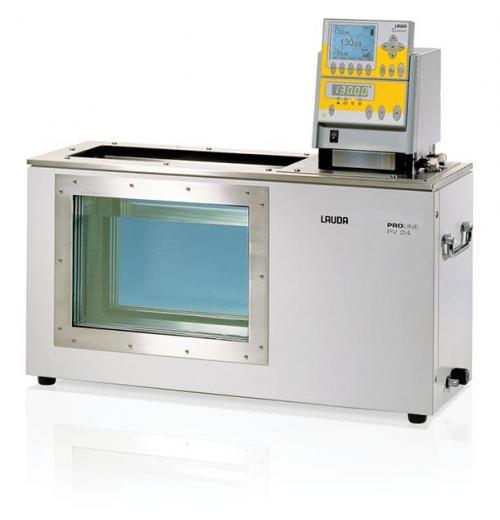 Termostatos  Proline Clear-view