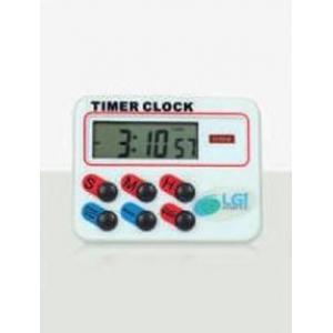 Timer Clock - LGI