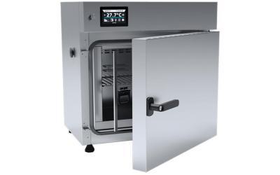 Fornos de secagem - Série SLW