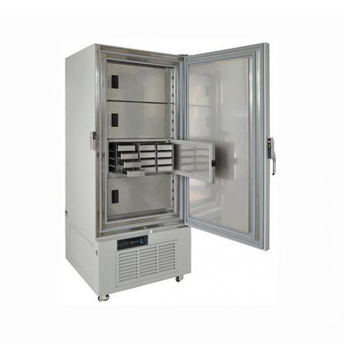 Ultra freezers - Série ZLN
