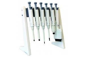 Micropipeta mecânica multicanal (8 canais) - Séries LGI-MPP